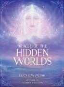 Oracle of the Hidden Worlds - Lucy Cavendish, Gilbert Williams
